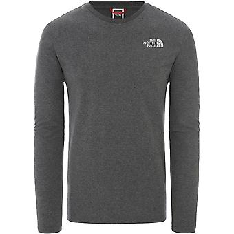 The North Face Easy T92TX1DY universal todo o ano masculino t-shirt