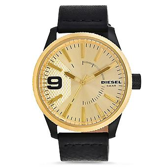 Diesel DZ1840 Rasp Stainless Steel Japanese Quartz Men's Watch