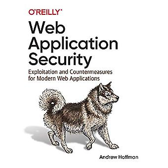 Web Application Security by Andrew Hoffman - 9781492053118 Book