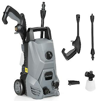 Electric High Pressure Washer Power Jet Water 105 BAR 1523PSI Patio Car Cleaner