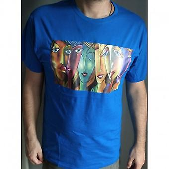 28/ All Colors And Sizes Available 100% Cotton Tshirt Handmade  Worldwide Free Shipping