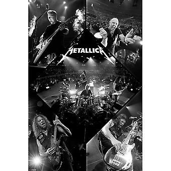 Metallica, Maxi Poster