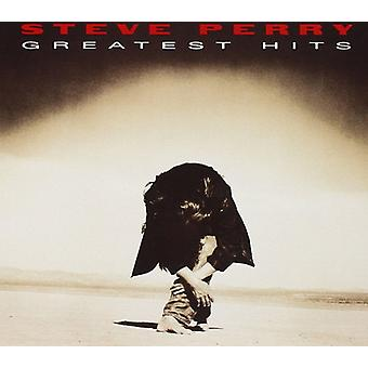 Steve Perry - Greatest Hits [CD] USA import