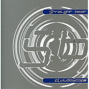 Fluidoscope [CD] USA import