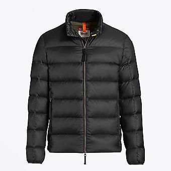 Parajumpers - Dillon Puffer Jacket - Zwart