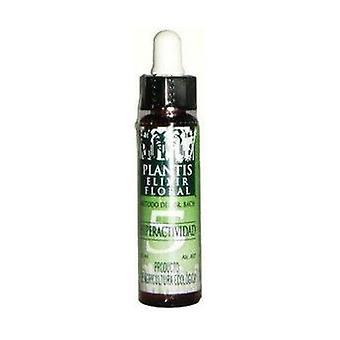 Remedy 5 Hyperactivity Eco 30 ml of floral elixir
