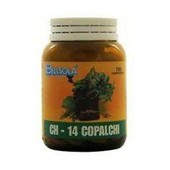 Ch-14 Copalchi 100 tablets