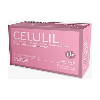 Cellulil 90 capsules