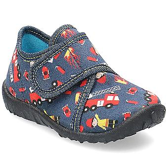 Superfit Spotty 10092468500 universal all year infants shoes