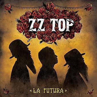 Zz Top - La Futura [Vinyl] USA import