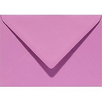 Papicolor 6X Envelop C6 114x162 mm Lilac