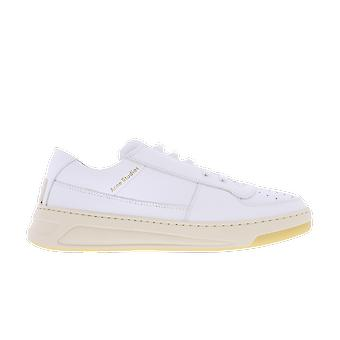 Acne Studios Perey Lace Up White BD0011 chaussure