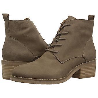 Sorte da marca Womens Tamela couro fechado Toe Ankle Boots de moda