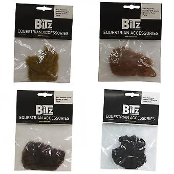 Bitz Standard Hairnets (Pack Of 2)