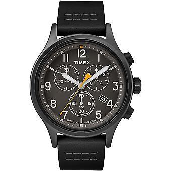 TW2R47500, Military Allied Timex Style Herrenuhr / Schwarz