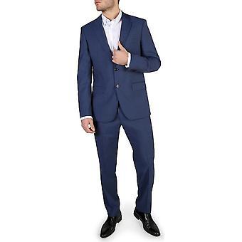 Tommy Hilfiger -BRANDS - Imbracaminte - Costume - TT87893210_424 - Barbati - mediualblue - 56