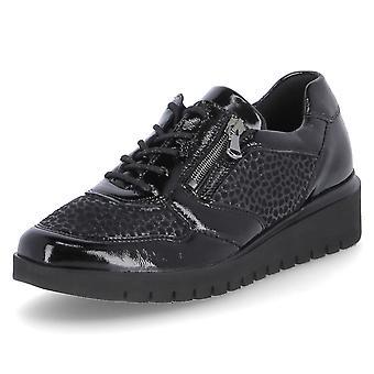 Waldläufer Florenz 711H01302001 universal toute l'année chaussures pour femmes