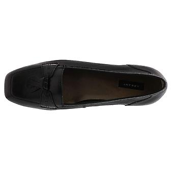 ARRAY Womens Hamilton Leather Closed Toe Loafers