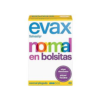 Normale Evax slip protector (40 uds)
