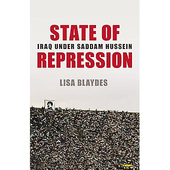 State of Repression by Blaydes & Lisa