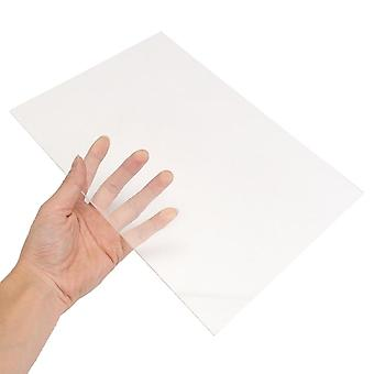 Plexiglass Clear Acrylic Sheet