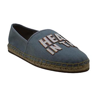 Sirkus Kirjoittanut Sam Edelman Women's Shoes Leni Fabric Closed Toe Loafers