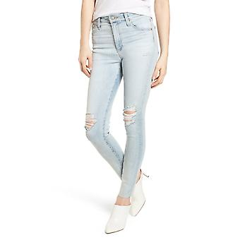AG Adriano Goldschmied | O Jeans Farrah High-Rise Skinny Ankle