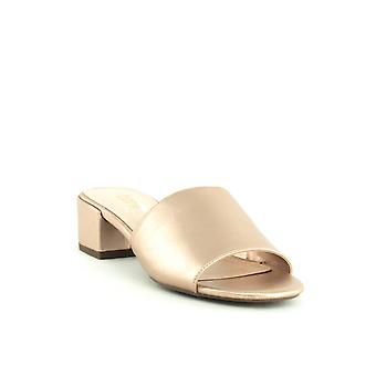 Bar III | Jane Blok Topuk Sandalet