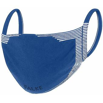 Falke Dynamic 2 Pack Face Mask - Olympic Blue
