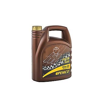 Pemco iPoid 5L Hypoid Gear Oil 80W-90 API GL-5 LS  API MT-1  Ford WSD-M2C200-C