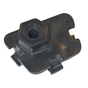 SPI-Sport Part 04-298 Suspension Spring Adjuster Bloc K Cam Right Hand
