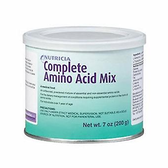 Nutricia Amino Acid Oral Supplement Complete Amino Acid Mix Unflavored 7 oz. Can Powder, 1 Each