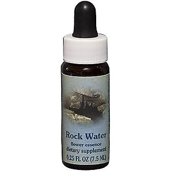 Flower Essence Services Rock Water Dropper, 0,25 oz