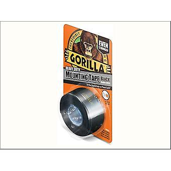 Gorilla Heavy Duty Mounting Tape 1.5m 3044101