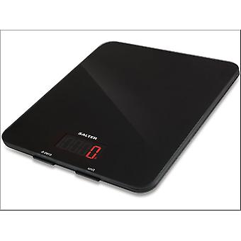 Salter High Capacity Kitchen Scales 1160BKDR