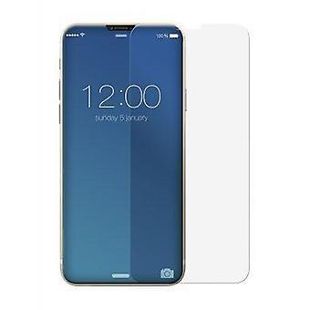iPhone 12 PRO MAX - Stöttålig Skärmskydd - SuperClear