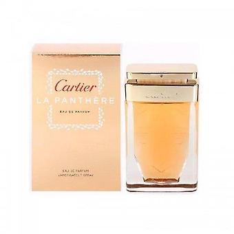 Cartier La Panthere Eau de Parfum Spray 25 ml