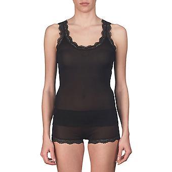 Oscalito 9472 Women's Silk Tank Vest Top
