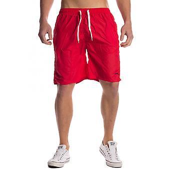 Mens Board Shorts baddräkter korta Boardshorts simma stammar simning byxor bad badkläder