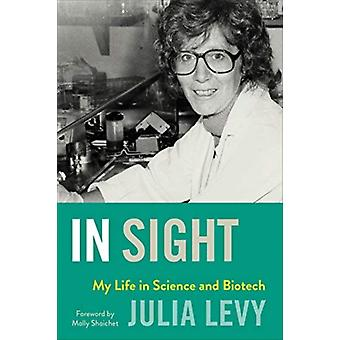 In Sight by Levy & Julia