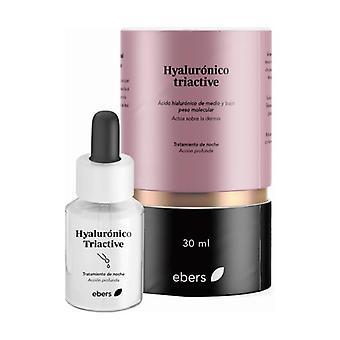 Hyaluronic Acid Night (Hyaluronic Triactive) 30 ml