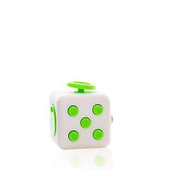 Dekompression Würfel & Ring charakteristisch Bürospielzeug, Druckbeständigkeit