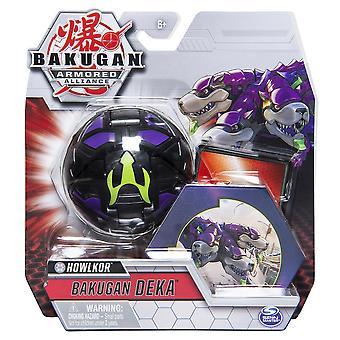 Bakugan Deka S2 - Howlcor