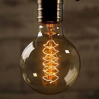 filament G95 G80 edison pære lys 220v antikk glødepære for anheng