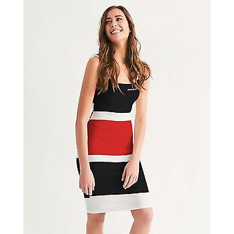 Ženy's Klasické Bodycon šaty
