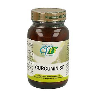 Curcumin St 60 tablets