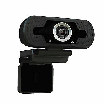 Usb Computer Webcam Conference Video Online Class Full HD 1080P Camera