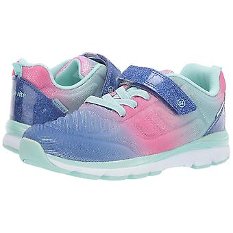 Stride Rite Kids Made2play Cora Girl's Machine Washable Athletic Sneaker