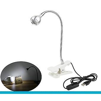 مصباح مكتب إمداد الطاقة من Usb