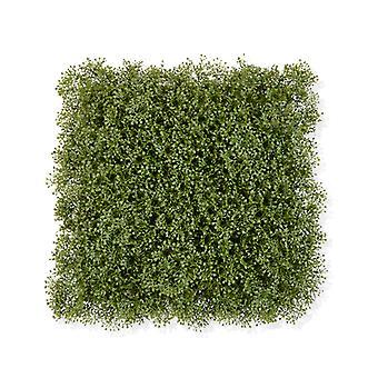 Tapete artificial de Musgo de Mel 3D 25 cm
